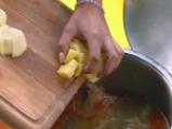 Леденишка зеленчукова супа 2