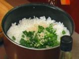Скумрия с оризови крокети 4
