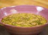 Гъбена супа по критски