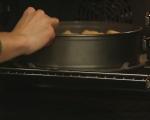 Сладък оризов пай със стафиди 11