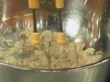 Салата от брюкселско зеле със синьо сирене 3