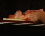 Телешки бульон от печени кости 2