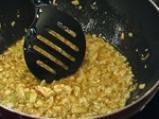 Ориз с грах и къри 3