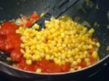 Картофен пай с царевица 3