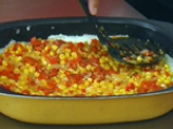 Картофен пай с царевица 4