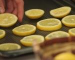Лимоново чътни