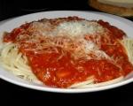 Спагети Миланезе  6