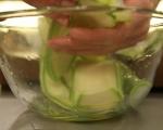 Тарт с тиквички 3