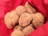 Лесни бисквитени трюфели