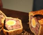 Пастет в тесто с яйца 15