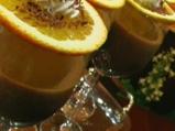 Шоколадов крем с портокал