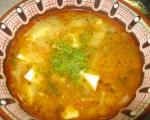 Супа с \