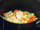 Бертенска рибена супа
