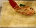 Пълнено пилешко в хрупкави кори 8