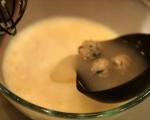 Лимонова супа с топчета от агнешко 4