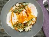 Яйца по панагюрски с леворда