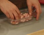 Телешки дроб с пресни картофи 2