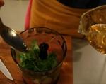 Чилийска рибена чорба 2