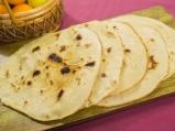 "Хондураска тортила ""Балеада"""