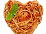 Пролетни спагети