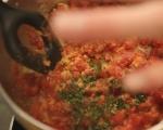 Доматена супа в мексикански стил 2