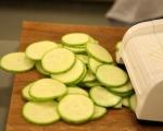 Пастет от тиквички и крем сирене