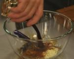 Парти бутчета с мед и балсамов оцет