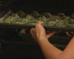 Херцогски картофи със спанак 4