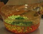 Студена супа от моркови 4