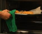 Содена питка със сирене и розмарин 5