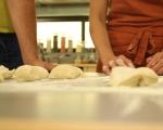 Хлебчета за бургери 5