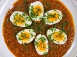 Къри с яйца по пакистански