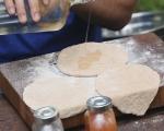 """Индийски хлебчета """"Парата"""" 3"""