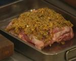 Свинско печено  3