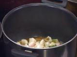 Доматена супа с азиатски аромати