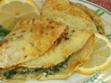 Палачинки с риба тон