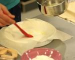 Орехов кейк в кора 4