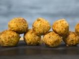 Индонезийски картофени кюфтета