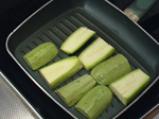 Зеленчуци на грил в сос от сушени домати 4