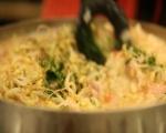 Оризова каша с пилешко 5