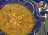 Соева супа