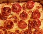 Безглутенова пица с карфиол 3