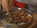 Кисело-сладка супа със свинско