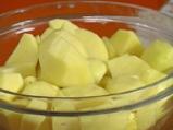 Фугаца от картофи