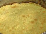 Фугаца от картофи 4