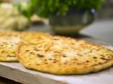 Индийски хлебчета с карфиол