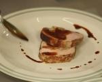 Свинско руло с ябълкова плънка 12