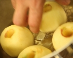 Ябълки в тесто 4
