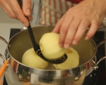 Ябълки в тесто 5