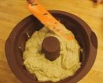 Кекс със сушени смокини, мед и орехи 7